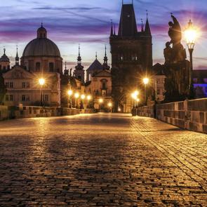 Прага 6596