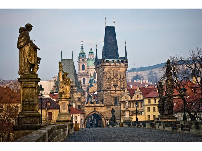 Прага 6597