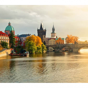 Прага 6598