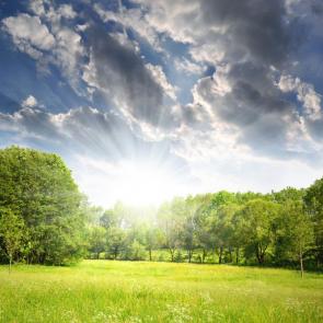 Природа рассвет 01272