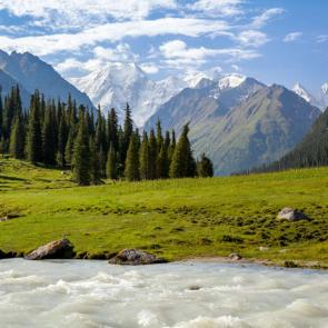 Природа река 07298