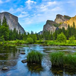 Природа река 07461