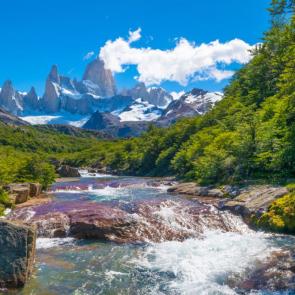 Природа река 10662