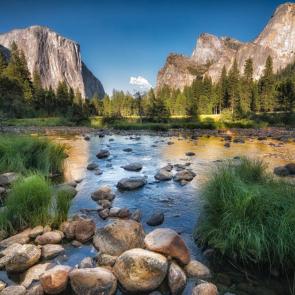 Природа река 11552