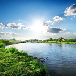 Природа река 11700