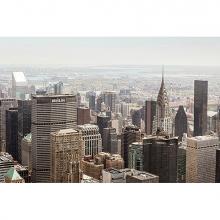 Пролетая над Нью-Йорком