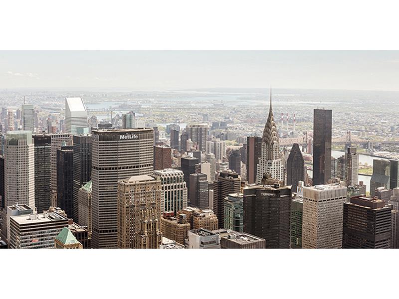 Пролетая над Нью-Йорком 1270
