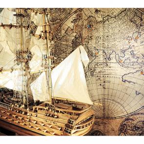 Карта мира и путешествия