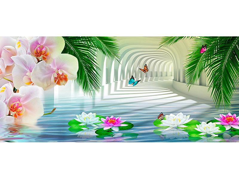 Райский туннель 1247