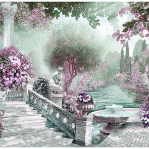 Сад в раю