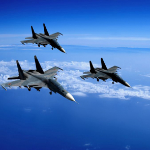 Самолеты 12542