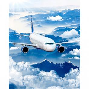 Самолеты 12831