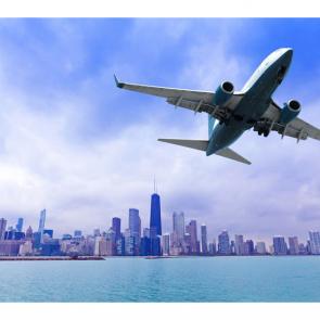 Самолеты 12988