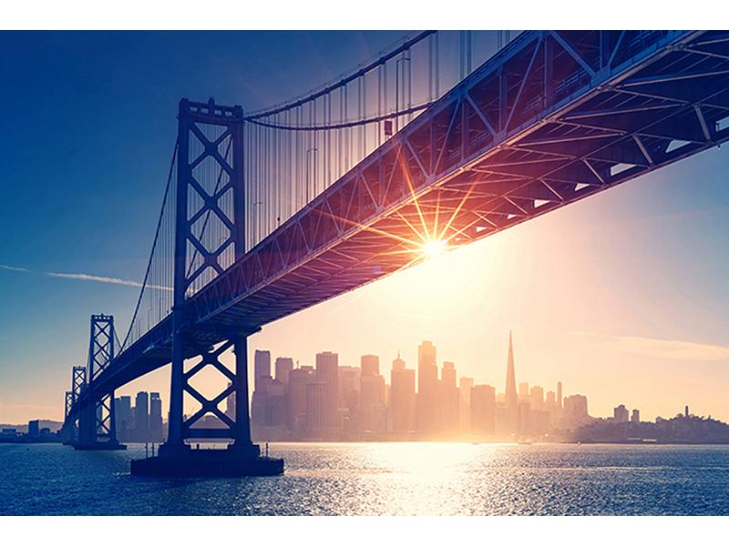 Сан-Франциско 1191