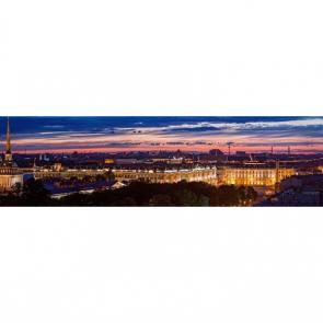 Северная столица панорама