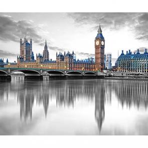 Серость в Лондоне