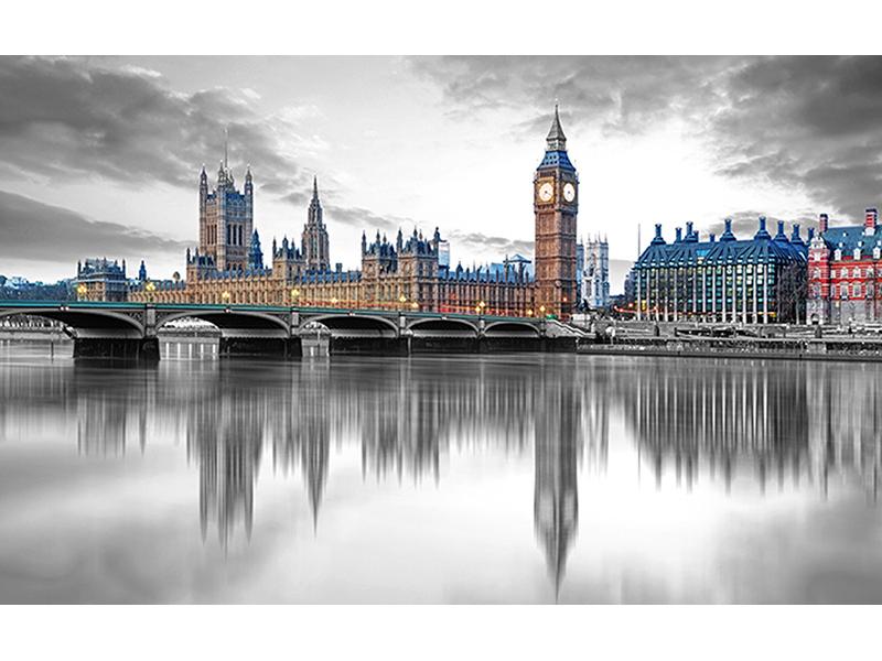 Серость в Лондоне 1183