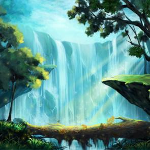 Сказочный лес 08104