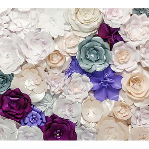 Современные цветы