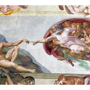 Старая фреска 2
