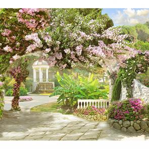 Старый сад