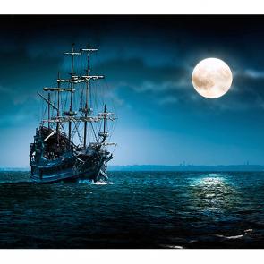 Стихия и корабль
