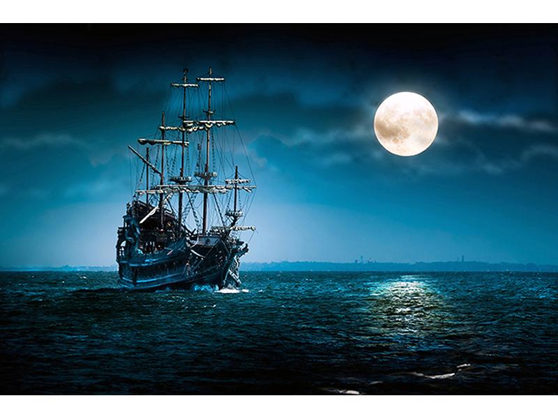 Стихия и корабль 2357