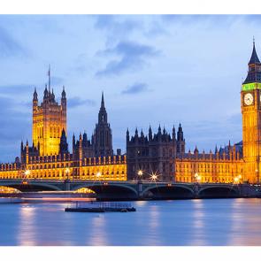 Сумерки в Лондоне