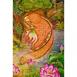 Тайское искусство
