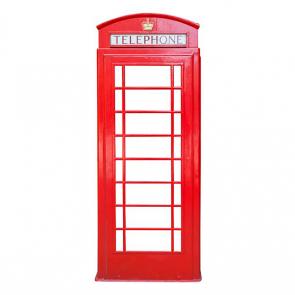 Телефонная будка 5415