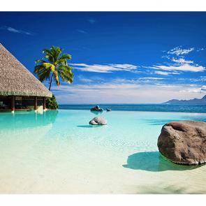 Тропический океан