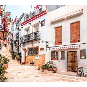Улица в Аликанте