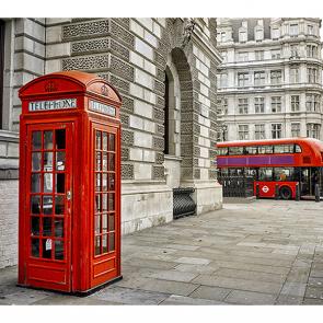 Улица в Лондоне
