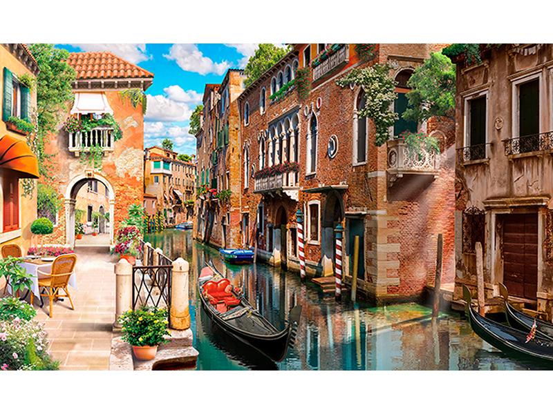 Улица в Венеции 1102