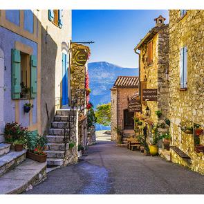 Улица во Франции