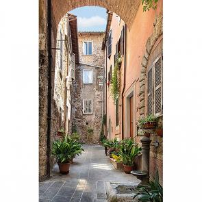 Улочка в Тоскане