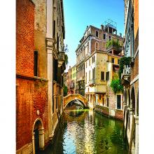 Уникалная венеция
