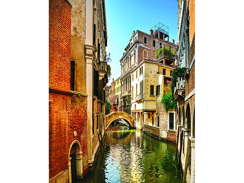 Уникалная венеция 1087