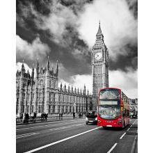В Лондоне 2