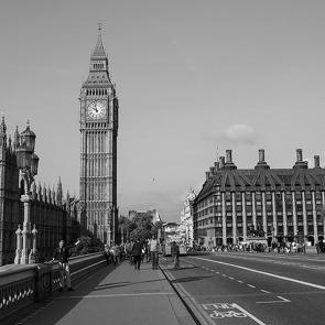 В Лондоне 4