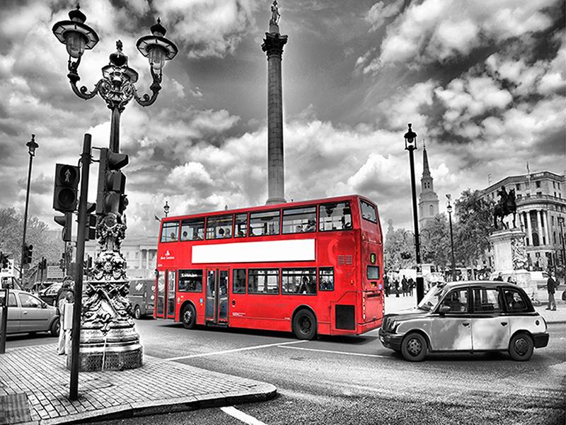 В Лондоне 3 1915