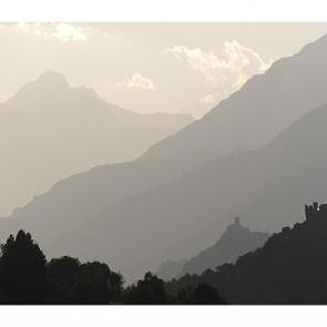 Векторные горы