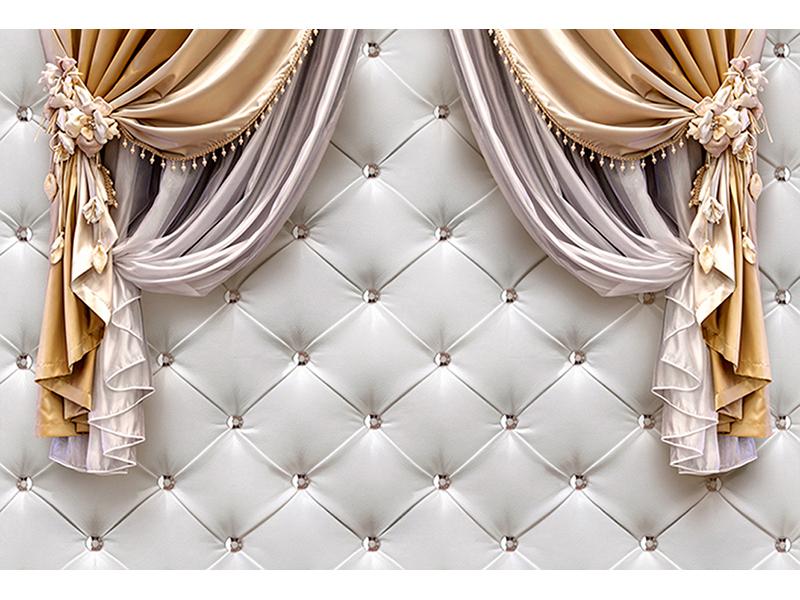 Золотые шторы 1907