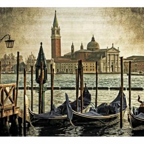Ретро Венеция