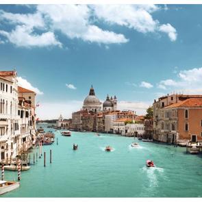Венеция в полдень