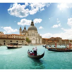 Венеция под солнцем