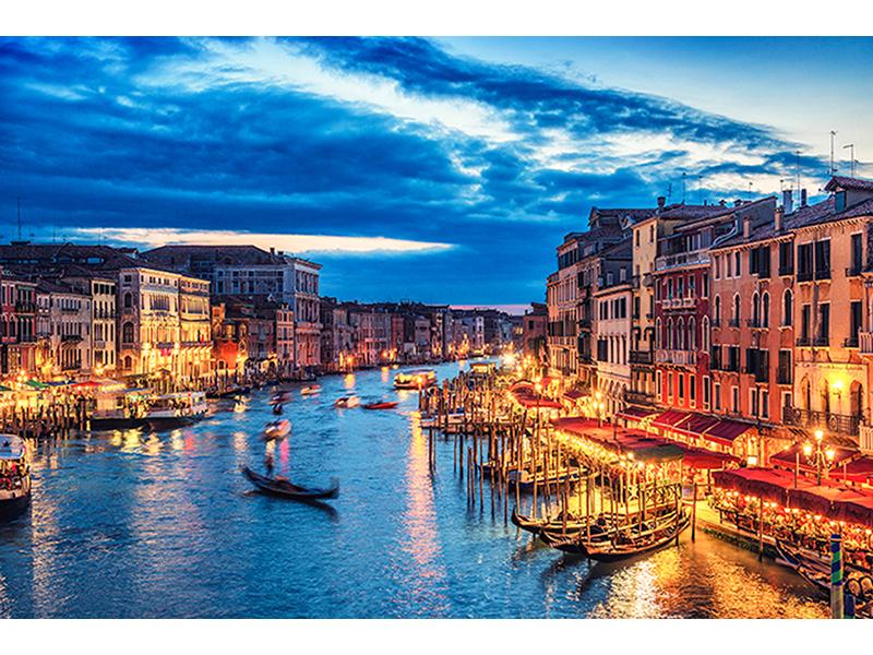 Венеция 1905