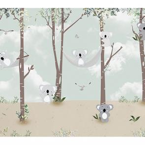Веселые коалы