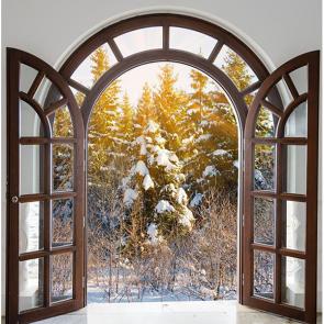 Вид из окна 01491