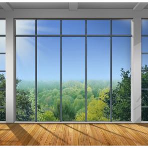 Вид из окна 07438
